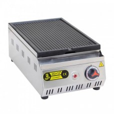 Електрична жарочна поверня, рифлена R 61 REMTA, 2629.00 грн