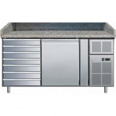 Стіл холодильний  RAUDER SRP Z1610TN, для піци, 34179.00 грн