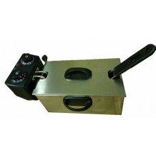 Фритюрниця  електрична профеcійна Rauder BF-4, 1554.00 грн