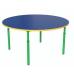 Стіл дитячий круглий регульований по висоті Ø22 в Ø27, 867.00 грн