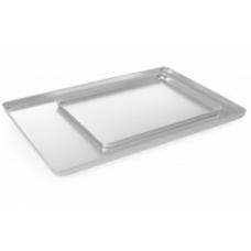 Піднос кондитерський - срібний, 600x400x 20 мм Hendi, 588.00 грн