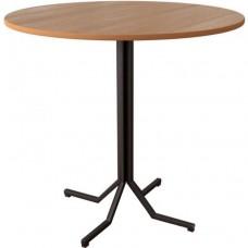 Стіл Дует круглий, Ø600, для їдальні та кафе, 473.00 грн