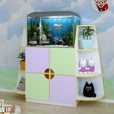 Дитяча стінка для іграшок Вода Хатор (Україна), 2746.00 грн