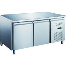 Стіл холодильний, з двома дверима, FROSTY GN 2100TN (Італія), 28149.00 грн