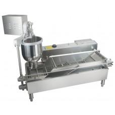 Апарат для приготування пончиків EWT INOX MT100, 82260.00 грн