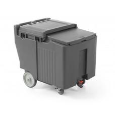 Термоконтейнер для льоду - 110 л Hendi, 31734.00 грн