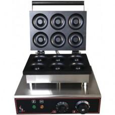 Апарат пончиковий для Донатс, американських пончиків, GoodFood DM6, 3732.83 грн