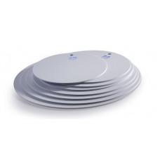 Форми для торта, пластикові, компл.  8шт., Martellato  Італія, 805.00 грн