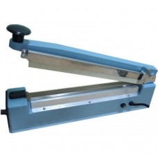 Зварювач пакетів з бічним ножем настільний Hualian FS-400С, 2292.00 грн