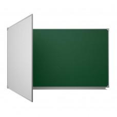 Дошка комбінована, 100 на 225 см, 3 поверхні, UkrBoards, 2601.00 грн