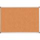 Дошка коркова, 45 на 60 см UkrBoards