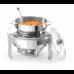 Мармит для супів - дзеркальна обробка, 10 л. HENDI, 3342.00 грн