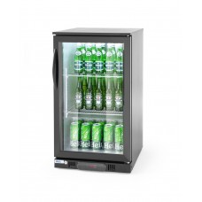 Холодильник барний 1-дверний, 118 л HENDI, 13841.00 грн