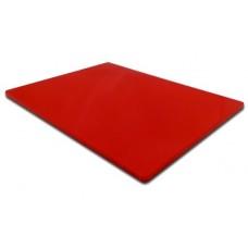 Дошка обробна  HACCP GN 1/1  червона Hendi, 381.00 грн