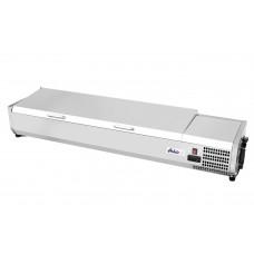 Вітрина холодильна 4 x GN 1/3 HENDI, 16487.00 грн