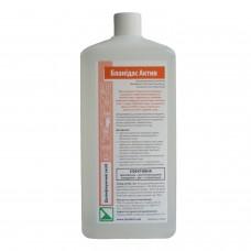 Концентрований засіб для дезінфекції, достирилізаційного очищення та стерилізації  BLANIDAS-500, 175.00 грн