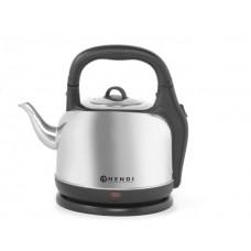 Чайник електричний бездротовиї - 4,2 л Hendi, 1301.00 грн