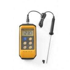 Термометр цифровий з зондом стійкий до струсів від -50 до 300 ° C Hendi, 2783.00 грн