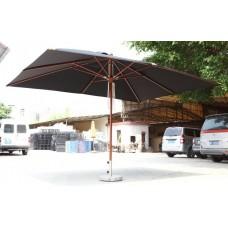 Парасолька ПРАГА квадратна для кафе, ресторану, 3,0 х 4,0м, 11270.00 грн