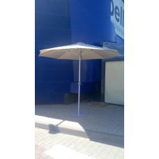 Парасолька ALU, 3 м. для кафе, ресторану, 6389.00 грн