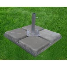 Підставка для парасольки, бетонна 140 кг., 3110.00 грн