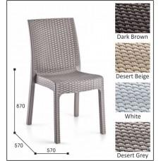 Крісло DE LUXE HK 710, 1023.00 грн