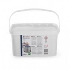 Паста горюча  для підігріву мармітів - відро 4 л, етанол Hendi, 373.70 грн
