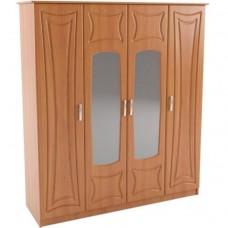 Шафа СУЗІРЯ - 4-дверна, 8175.00 грн