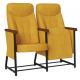 Крісло для кінотеатрів і театрів 2-місне, тканина Алоба Магістрато Універсал Дует