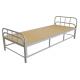 Ліжко дитяче односпальне металеве 4 ноги