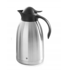 Термос для кави з кнопкою, 1,5 л Hendi, 667.00 грн
