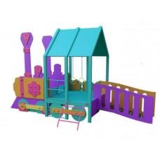 Дитячий комплекс Railway Kidigo, 52630.00 грн