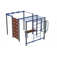 Спортивний комплекс WorkOut 1 Kidigo, 44555.00 грн