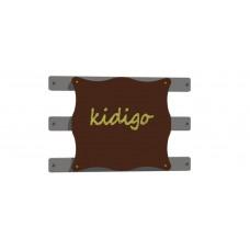 Огорожа Малюнок з дошкою для малювання (секція) Kidigo, 1368.00 грн