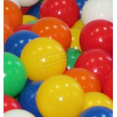 Кульки для сухих басейнів 8 см KIDIGO, 641.00 грн