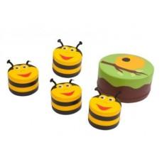 Набір меблів Бджілка Premium Kidigo, 5406.00 грн