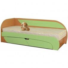 Ліжко дитяче СОНЬКО (без матрацу), 2840.00 грн