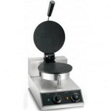 Вафельниця професійна кругла   FROSTY CB-01M (Італія) bubble waffle, 2885.40 грн