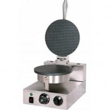 Вафельниця професійна кругла   FROSTY XG-01 (Італія) bubble waffle, 2654.40 грн