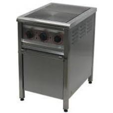 Плита електрична АРМ-ЕКО ПЕ-2Ш чавун, 10199.00 грн