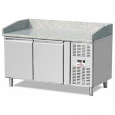 Стіл холодильний для піци FROSTY THPZ 2600TN (Італія), 34466.00 грн