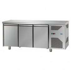 Стіл холодильний для піци Tecnodom TF03MIDGN (Італія), 41207.00 грн