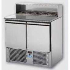 Стіл холодильний для піци Tecnodom SL02A (Італія), 25752.00 грн