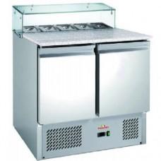 Стіл холодильний для піци FROSTY PS900GT Італія, 22119.00 грн