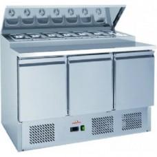 Стіл холодильний для піци FROSTY PS300 (Італія), 32017.00 грн