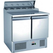Стіл холодильний для піци FROSTY PS200 Італія, 26733.00 грн