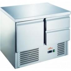 Стіл холодильний FROSTY S901-2D саладетта Італія, 25626.00 грн