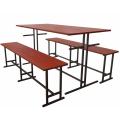 Меблі для шкільної їдальні