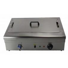 Фритюрниця  електрична EWT INOX EF18V 18 л., 4434.00 грн