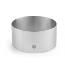 Кулінарна форма кругла Ø60x(H)45 мм HENDI  (Голандія), 88.00 грн